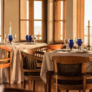 Sri Lanka Honeymoon Packages Jetwing Lighthouse Sri Lanka Dining 8