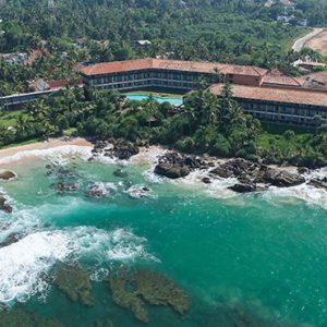 Sri Lanka Honeymoon Packages Jetwing Lighthouse Sri Lanka Exterior