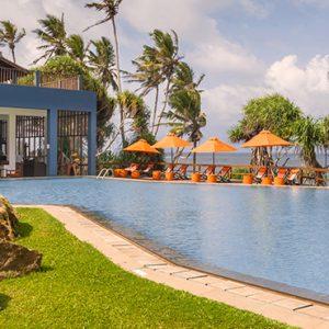 Sri Lanka Honeymoon Packages Jetwing Lighthouse Sri Lanka Pool