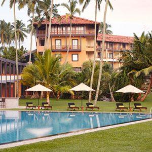 Sri Lanka Honeymoon Packages Jetwing Lighthouse Sri Lanka Pool 3