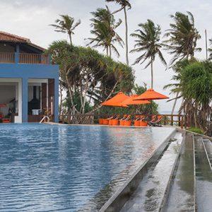 Sri Lanka Honeymoon Packages Jetwing Lighthouse Sri Lanka Pool 4