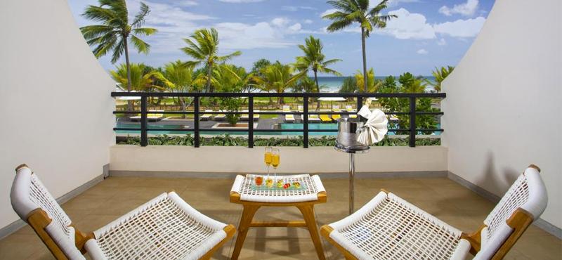Centara Ceysands Resort & Spa - Sri Lanka Honeymoon