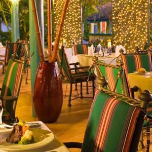 The Carlyle - Sandals Inn montego Bay - Luxury Caribbean Honeymoons
