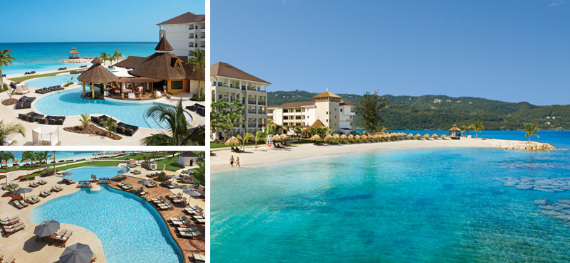 caribbean - reasons why you should honeymoon at secrets resorts - luxury all inclusive honeymoons