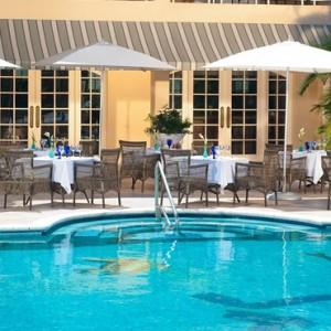 pool 2 - Sandals Inn montego Bay - Luxury Caribbean Honeymoons