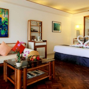 room - mom tris villa roayle phuket - luxury phuket honeymoons