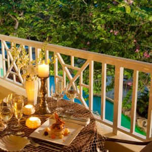 3 Crystal Lagoon Honeymoon Butler Suite Sandals Royal Caribbean Luxury Jamaica Holidays