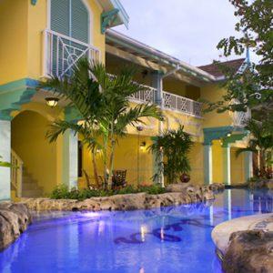 4 Crystal Lagoon Honeymoon Butler Suite Sandals Royal Caribbean Luxury Jamaica Holidays