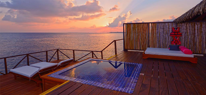 Adaaran Prestige Vadoo | Maldives Honeymoon | Honeymoon Dreams