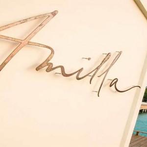 Amilla Fushi - Maldives Honeymoon packages - The island