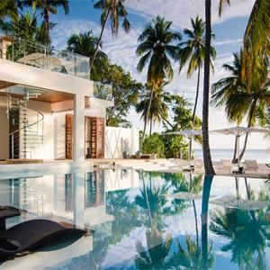 Amilla Fushi - Maldives Honeymoon packages - exterior