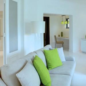 Honeymoon Suites 4 - LUX Belle Mare - Luxury Mauritius Holidays