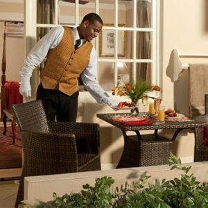 Jamaica Honeymoon Packages Sandals Royal Caribbean Royal Beachfront One Bedroom Butler Suite 5