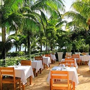 Le Nautic - Mauricia Beachcomber Resort and Spa - Luxury Mauritius Honeymoons