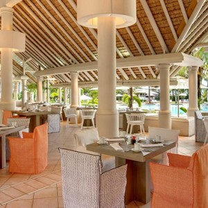 MIXE - LUX Belle Mare - Luxury Mauritius Honeymoon Packages