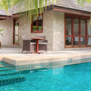 Maldives Honeymoon Packages Kuredu Island Resort Maldives Private Pool Villas