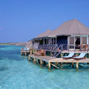 Maldives Honeymoon Packages Kuredu Island Resort Maldives Sangu Honeymoon Suite