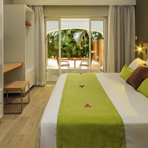 Mauritius Honeymoon Packages Mauricia Beachcomber Resort And Spa 2 Bedroom Family Apartment 2