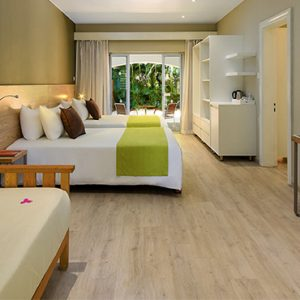 Mauritius Honeymoon Packages Mauricia Beachcomber Resort And Spa 2 Bedroom Family Apartment 3