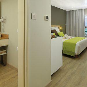 Mauritius Honeymoon Packages Mauricia Beachcomber Resort And Spa Standard Beachfront Room