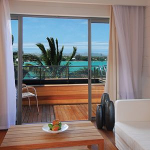 Mauritius Honeymoon Packages Mauricia Beachcomber Resort And Spa Suite 2