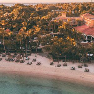 Mauritius Honeymoon Packages Mauricia Beachcomber Resort And Spa Beach