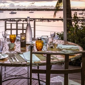 Mauritius Honeymoon Packages Mauricia Beachcomber Resort And Spa Dining 3