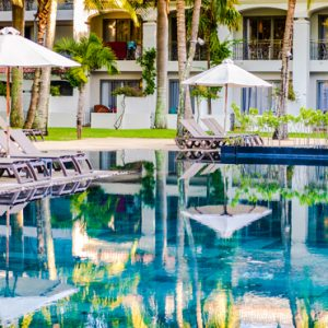 Mauritius Honeymoon Packages Mauricia Beachcomber Resort And Spa Dining 5