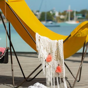 Mauritius Honeymoon Packages Mauricia Beachcomber Resort And Spa Hammock