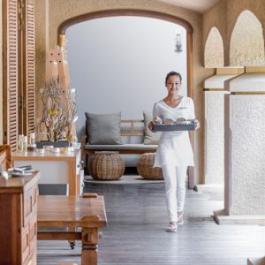 Mauritius Honeymoon Packages Mauricia Beachcomber Resort And Spa Spa