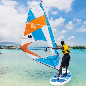 Mauritius Honeymoon Packages Mauricia Beachcomber Resort And Spa Water Sports
