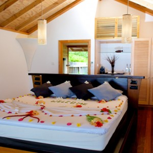 O Beach Villas - Kuredu Island Resort - Luxury Maldives Holidays