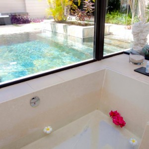 Ocean View Villa 4 - LUX Belle Mare - Luxury Mauritius Honeymoon Packages