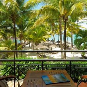 Standard Room - Mauricia Beachcomber Resort and Spa - Luxury Mauritius Honeymoons
