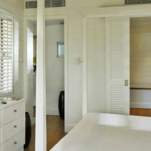 Suite - Mauricia Beachcomber Resort and Spa - Luxury Mauritius Honeymoons
