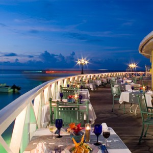 The Regency - Sandals Royal Caribbean - Luxury Jamaica Honeymoons