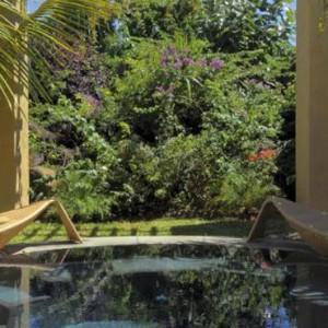 Villa - Mauricia Beachcomber Resort and Spa - Luxury Mauritius Honeymoons