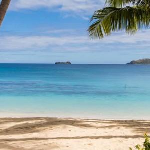 beach - Kokomo Island resort - Luxury Fiji honeymoons