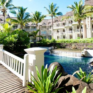 exteriors - LUX Belle Mare - Luxury Mauritius Holidays