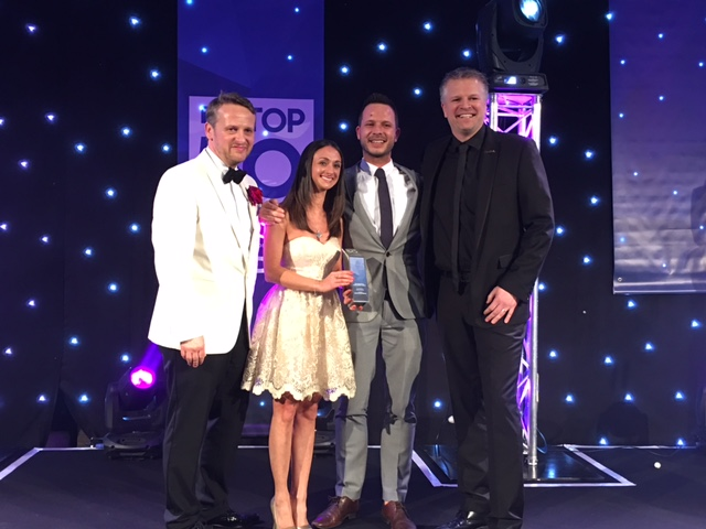 TTGTop50 Winners - Top wedding & honeymoon agency