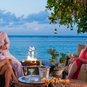lounge - Sandals Royal Caribbean - Luxury Jamaica Honeymoons