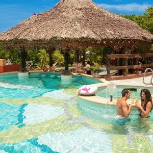 pools 2 - Sandals Royal Caribbean - Luxury Jamaica Honeymoons