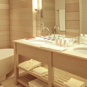 romantic Junior suite 3 - LUX Belle Mare - Luxury Mauritius Honeymoon Packages