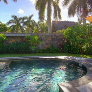 spa - LUX Belle Mare - Luxury Mauritius Holidays