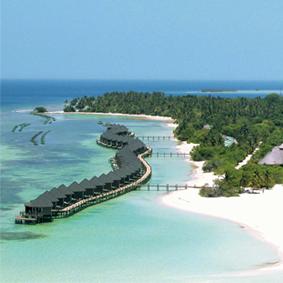 thumbnail - Kuredu Island Resort - Luxury Maldives Holidays