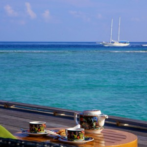 views - Kuredu Island Resort - Luxury Maldives Holidays