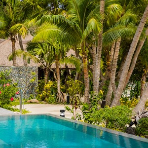 villa - Kokomo Island resort - Luxury Fiji honeymoons