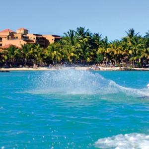 water sports - Mauricia Beachcomber Resort and Spa - Luxury Mauritius Honeymoons