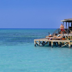 watervilla - Kuredu Island Resort - Luxury Maldives Holidays