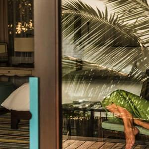Four Seasons Resort Seychelles - Luxury Seychelles Honeymoon packages - Garden view villa1